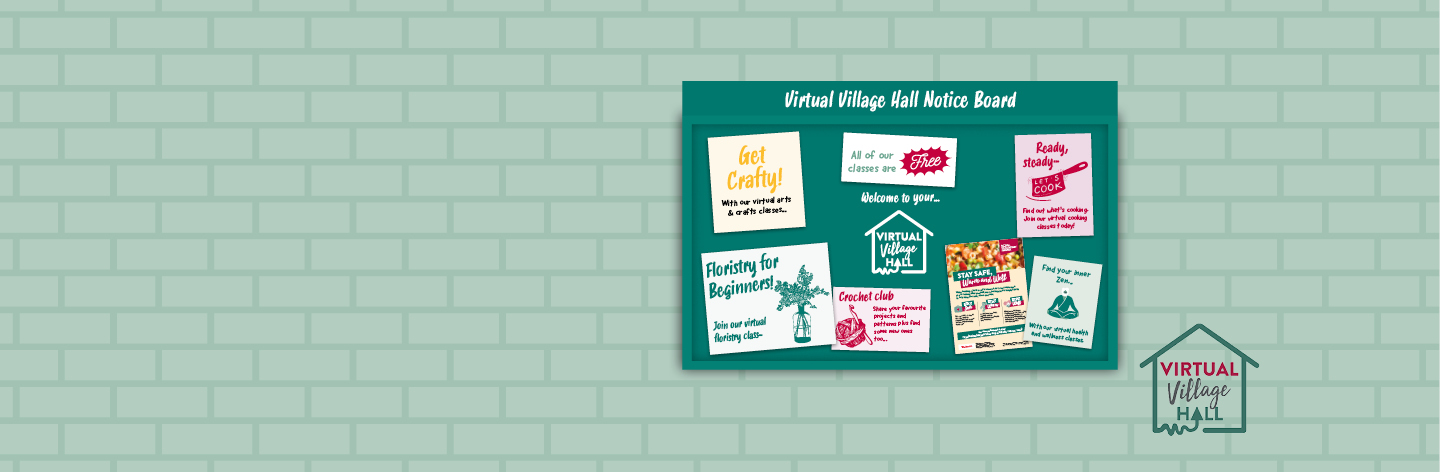 Virtual Village Hall
