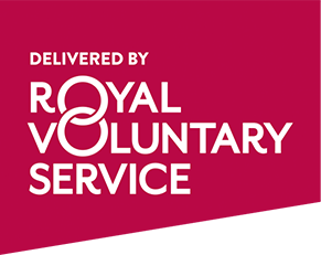 Delivered by Royal Voluntary Service
